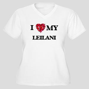 I love my Leilani Plus Size T-Shirt
