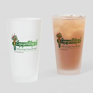 Multipencil Drinking Glass