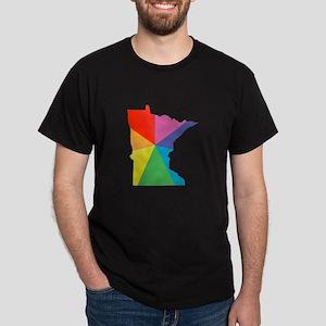 minnesota rainbow T-Shirt