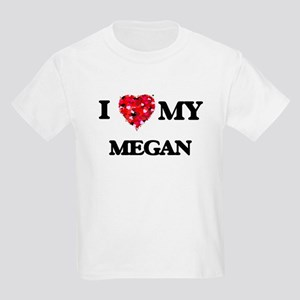 I love my Megan T-Shirt