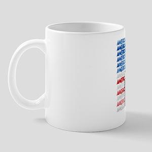 Street Racing American Muscle Mug
