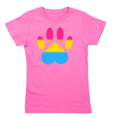 Pansexual pride clothing