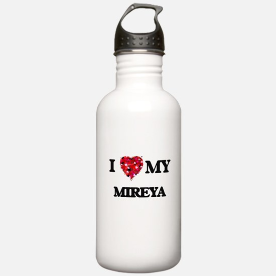 I love my Mireya Water Bottle