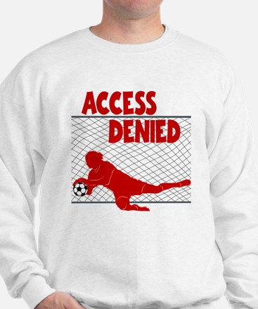 ACCESS DENIED Jumper
