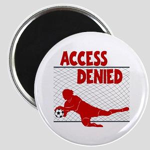 ACCESS DENIED Magnet