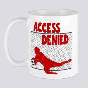 ACCESS DENIED Mug