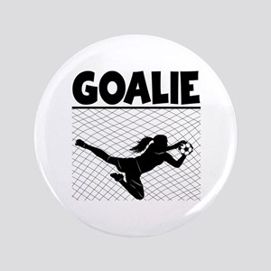 GOALIE Button