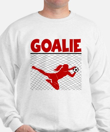 GOALIE Jumper