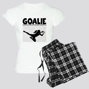 GOALIE Women's Light Pajamas