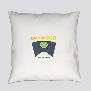 logo Everyday Pillow