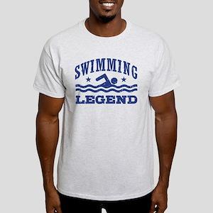 Swimming Legend Light T-Shirt