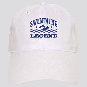 Swimming Legend Cap