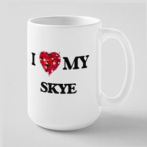 I love my Skye Mugs