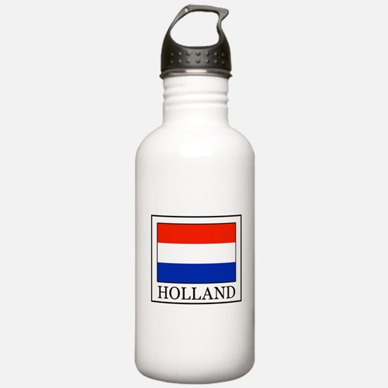 Holland Water Bottle