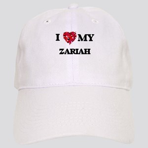 I love my Zariah Cap
