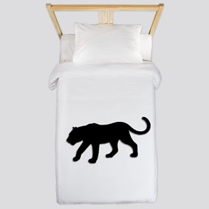 Black Panther Twin Duvet