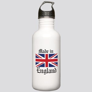 Made in England Water Bottle