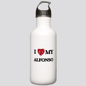 I love my Alfonso Stainless Water Bottle 1.0L
