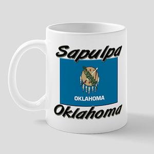 Sapulpa Oklahoma Mug