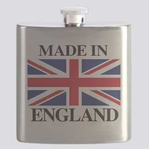 Made in ENGLAND Flask