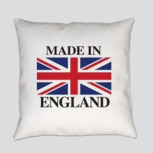 Made in ENGLAND Everyday Pillow