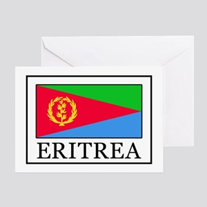 Tigrinya greeting cards cafepress eritrea greeting card m4hsunfo