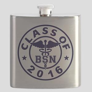 Class Of 2016 BSN Flask