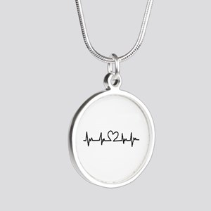 Heart Beat Necklaces