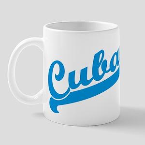 Cubana Mug