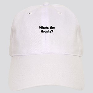 Whats the Hoopla? Cap