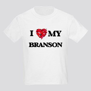 I love my Branson T-Shirt
