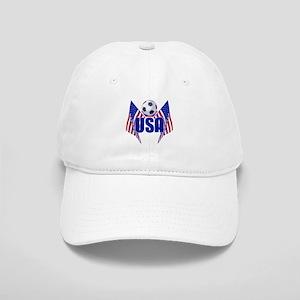 USA Soccer Cap