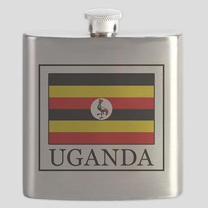Uganda Flask