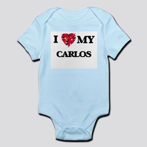 I love my Carlos Body Suit