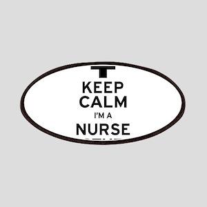 Nurse Anesthetist Patch