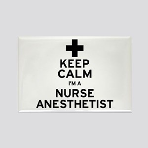 Nurse Anesthetist Magnets