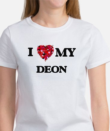 I love my Deon T-Shirt
