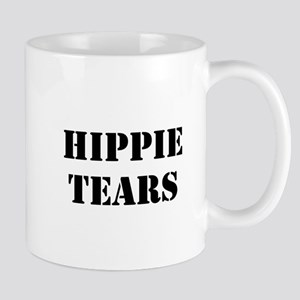 Hippie Tears Mugs