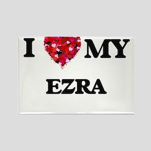 I love my Ezra Magnets