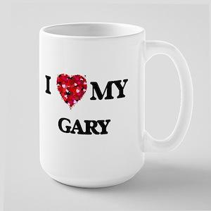 I love my Gary Mugs