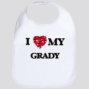 I love my Grady Bib