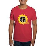 Ground Fighter shirts - Urban Survival G logo
