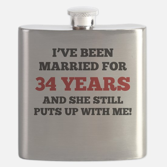 Ive Been Married For 34 Years Flask