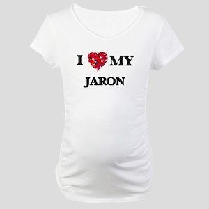 I love my Jaron Maternity T-Shirt