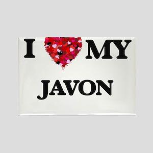 I love my Javon Magnets