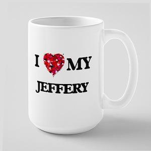 I love my Jeffery Mugs