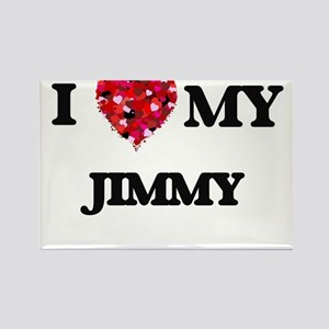 I love my Jimmy Magnets