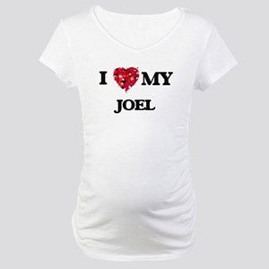 I love my Joel Maternity T-Shirt