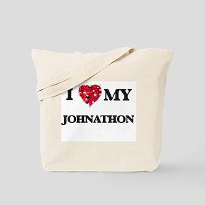 I love my Johnathon Tote Bag