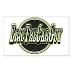 ETCG Circle 20125 Sticker